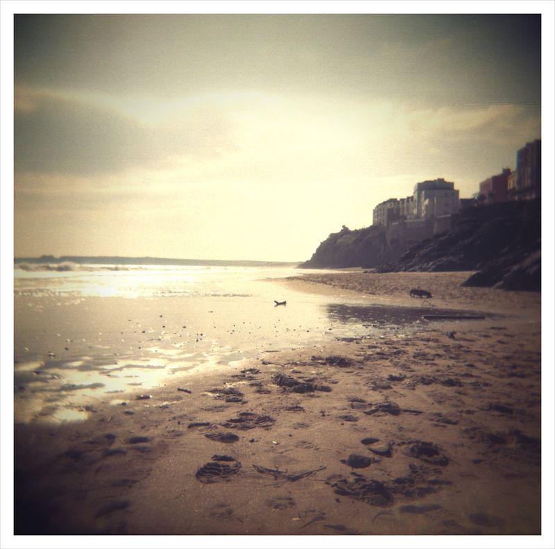 South Wales_Tenby beach